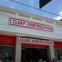 Photo taken at Lojas Americanas by Jilmar S. on 11/22/2013