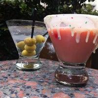 Photo taken at Swig Martini Bar by Lana C. on 5/11/2013