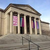 Photo taken at Baltimore Museum of Art by Job P. on 12/28/2012