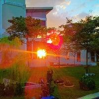 Photo taken at Kolej Sains Kesihatan Bersekutu Johor Bahru by fakhrul s. on 8/16/2016