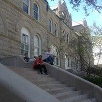 Photo taken at Tulane University by Ellis E. on 3/16/2013