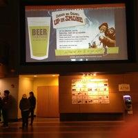Photo taken at Gateway Film Center by Bharath G. on 3/30/2013