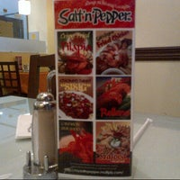 Photo taken at Salt 'n' Pepper by Virsan Jade C. on 1/25/2013