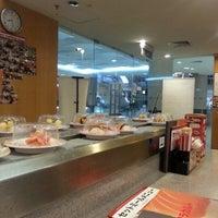 Photo taken at Sushi King by Tomi F. on 1/14/2013