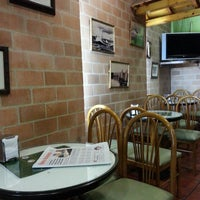 Photo taken at Galaico Pasteleria Cafeteria Heladeria by xion M. on 3/23/2013