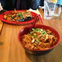 Photo taken at Street Food Asia by Dark H. on 2/15/2013