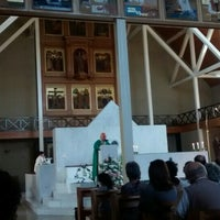 Photo taken at Catedral De Valdivia by Jorge L. on 2/7/2016