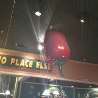 Photo taken at Chili's Plaza Pabellón by Josue M. on 12/26/2012