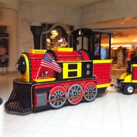 Photo taken at North Point Mall by Clay H. on 7/14/2013