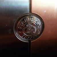 Photo taken at Starbucks by Anna J. on 7/23/2013