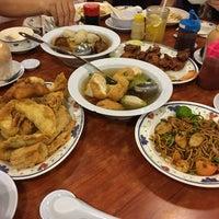 Photo taken at Restoran 3A Yong Tau Foo & Cheong Fun by Amy L. on 12/17/2015