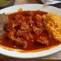 Photo taken at Nuevo Leon Restaurant by Dona on 5/15/2013