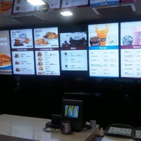 Photo taken at McDonald's by Lunga K. on 1/3/2013