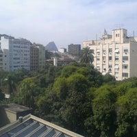 Foto tirada no(a) Arquidiocese do Rio de Janeiro por Michel S. em 9/19/2014