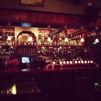 Photo taken at The Bear Pub by Wong K. on 11/20/2012