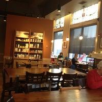 Photo taken at Starbucks by G33kyG1rl on 5/10/2013