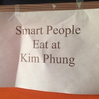 Photo taken at Kim Phung by Michelle on 8/9/2016