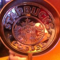 Photo taken at Starbucks by Emily O. S. on 1/27/2013