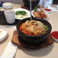 韩舍korean Food