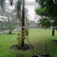 Photo taken at Fakultas Teknologi Industri UII by Septhiana W. on 12/30/2013