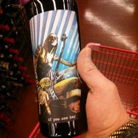 Photo taken at Lee's Discount Liquor by Joseph Z. on 5/7/2014