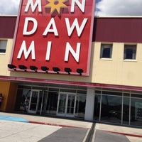 Photo taken at Mondawmin Mall by Angelo A. on 7/5/2013