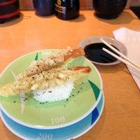 Photo taken at Marinepolis Sushi Land by Meshari A. on 6/9/2013