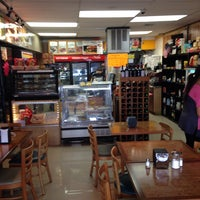 Photo taken at The Argentinian Deli by Gordon S. on 11/8/2014