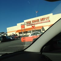 Photo taken at The Home Depot by Hannah M. on 1/4/2013