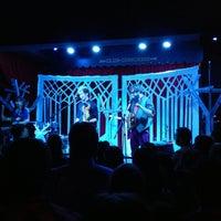 Photo taken at Club Congress by Dan D. on 3/6/2013