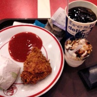 Photo taken at KFC by Theresia W. on 10/22/2014