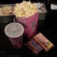 Photo taken at Starplex Cinemas Woodbridge 5 by Kate Y. on 12/20/2013
