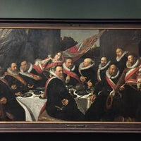 Photo taken at Frans Hals Museum by Caty I. on 11/25/2016
