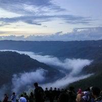 Photo taken at Kebun Buah Mangunan by Muhammad Hafiz Z. on 1/12/2017