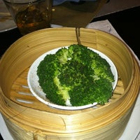 Photo taken at Ping Pong Dim Sum by Amanda B. on 12/20/2011