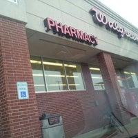 "Photo taken at Walgreens by Jason ""Danger"" D. on 1/8/2013"