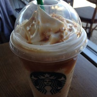 Photo taken at Starbucks by Amy M. on 5/13/2013