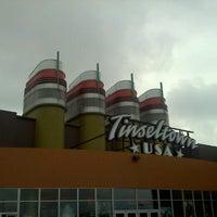 Photo taken at Cinemark Tinseltown by Debi B. on 12/25/2012