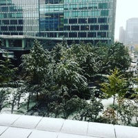 Photo taken at Microsoft Beijing West Campus 微软亚太研发集团总部 by Ye N. on 11/6/2015