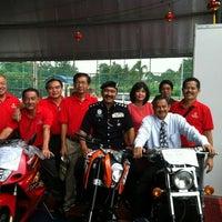 Photo taken at Arena Batu Gajah by Babilicious A. on 2/22/2013
