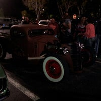 Photo taken at Tower Shops Car Show by Sindy on 2/9/2013