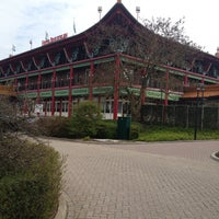 Photo taken at Hotel Breukelen by Ronald S. on 4/25/2013