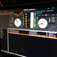 Photo taken at Bubinga Lounge by Ben B. on 11/11/2012