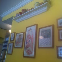 Photo taken at Peanut Butter & Co. by Stephanie R. on 7/3/2014