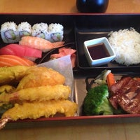 Photo taken at Furin Sushi by Lenny G. on 2/26/2014