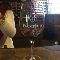 Photo taken at PlumpJack Winery by Lauren B. on 2/22/2015