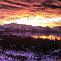 Photo taken at Harrah's Lake Tahoe Resort & Casino by Erica W. on 2/3/2013