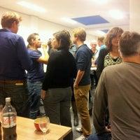 Photo taken at Marketingfacts HQ by Amy v. on 11/2/2012
