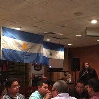 Photo taken at El Centroamericano #2 by Leila P. on 6/28/2014