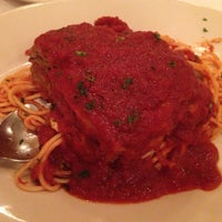 Photo taken at Maggiano's Little Italy by Mari S. on 5/30/2013